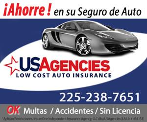 US Agencies